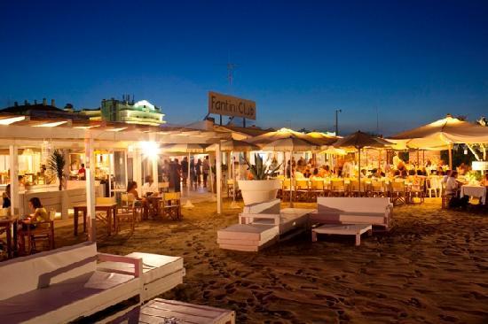 Il Fantini Club lancia porta in spiaggia la frutta a km 0 | Grey ...