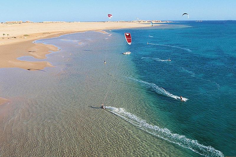 Egitto: il Mar Rosso e' tranquillo | Grey Panthers
