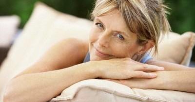 Menopausa-felice