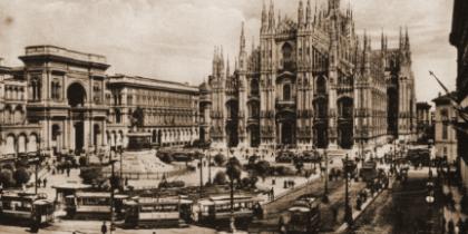 Storie milanesi, un inedito luogo digitale per scoprire Milano