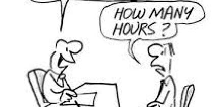 Lavoro Part Time: le nuove regole