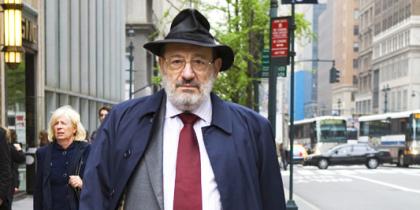 Umberto Eco in New York City