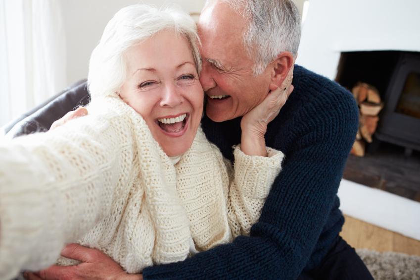 Best And Free Senior Dating Online Website