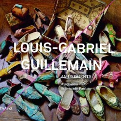 Guillemain
