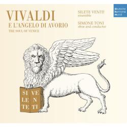 Vivaldi e l'Angelo di avorio_vol.III