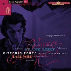 Forte _voyage-melodique