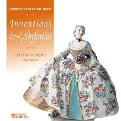Bach_ Inventions et sinfonies