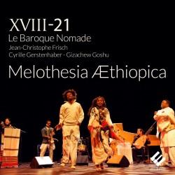 Melothesia Æthiopica