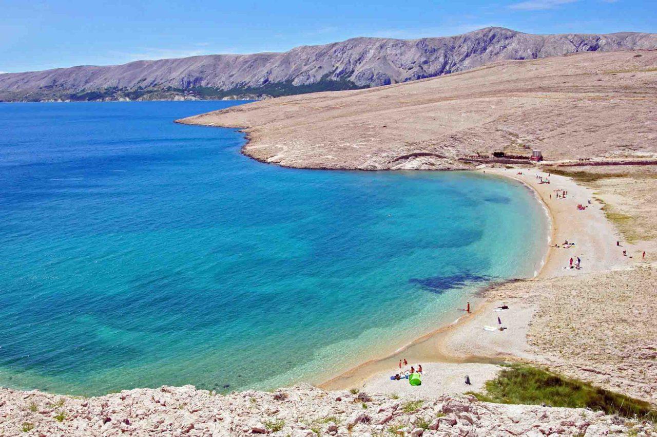 Ultima vacanza al mare, in una Croazia superconveniente