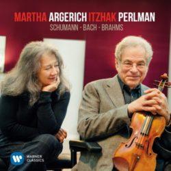 perlman-argerich