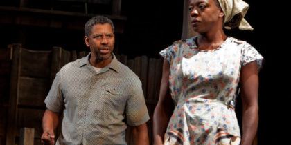 Denzel-Washington e Viola Davis