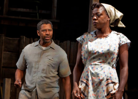Denzel-Washington e Viola Davis