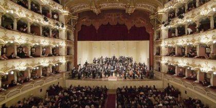 teatro comunale Piacenza