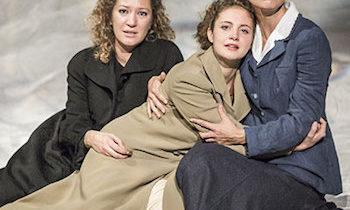 tre sorelle, anton cechov