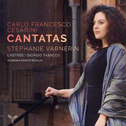 Cesarini Cantatas