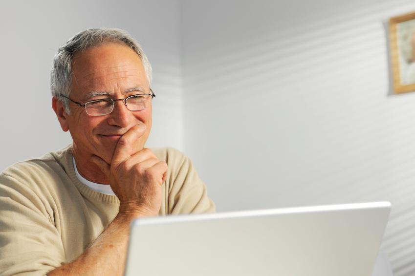 senior al computer