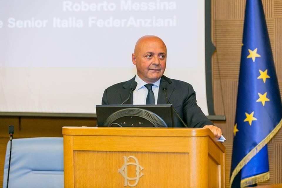 Roberto Messina