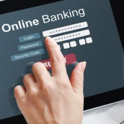 Mobile e Banking online