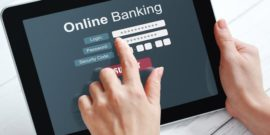 Mobile e Banking online