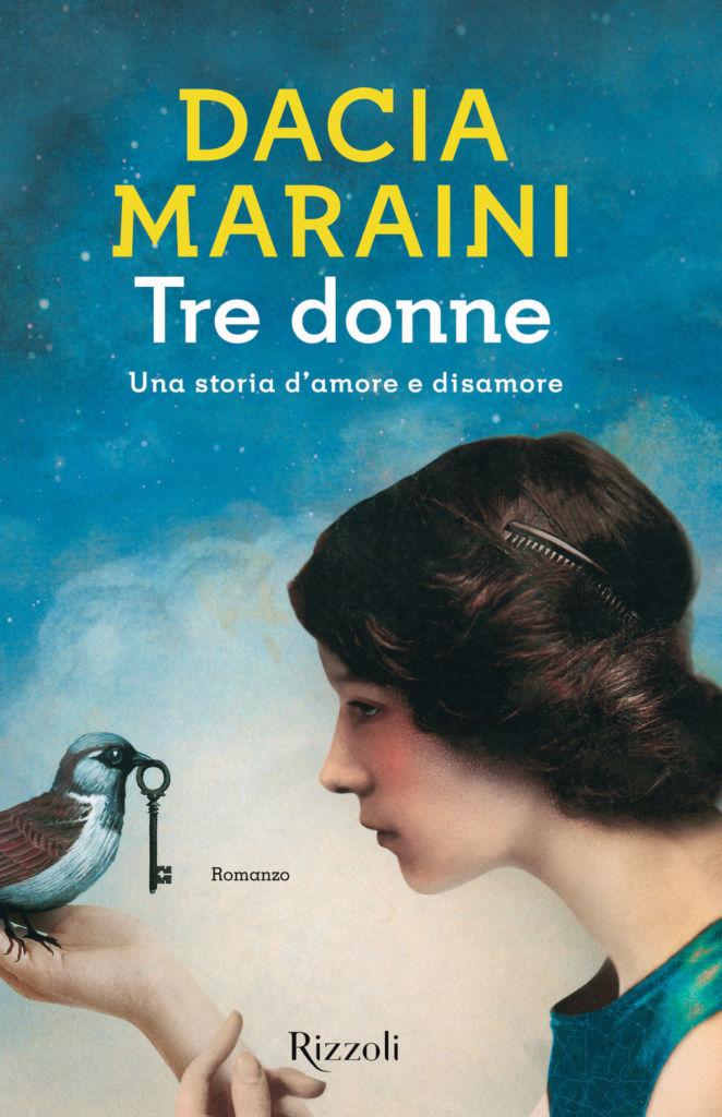 """""""Tre donne"""", di Dacia Maraini"""