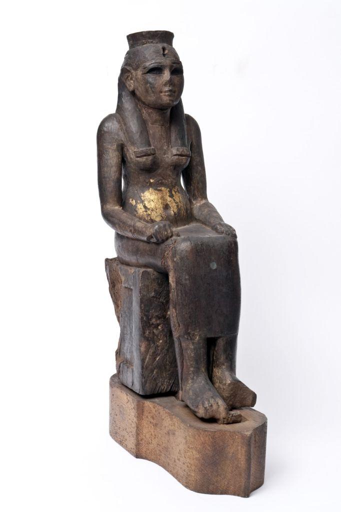 """""""Egitto. Dei, faraoni, uomini"""