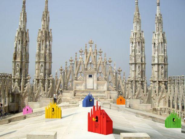 Fuorisalone alla scoperta del design for Designer a milano