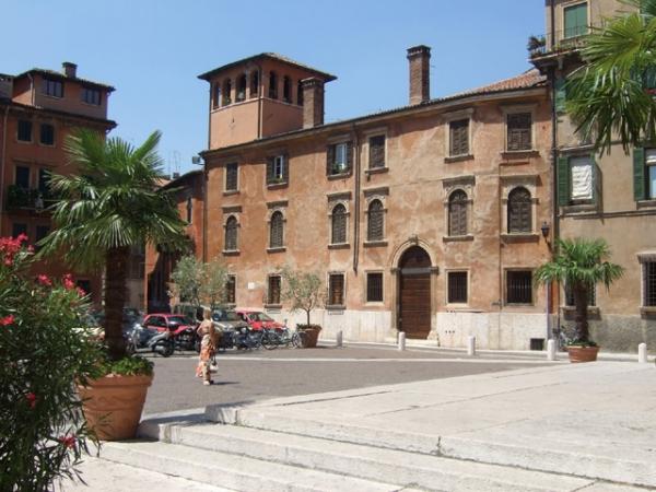 Biblioteca Capitolare - Verona