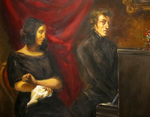 chopin-and-sand