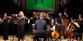 musica antica Pavia