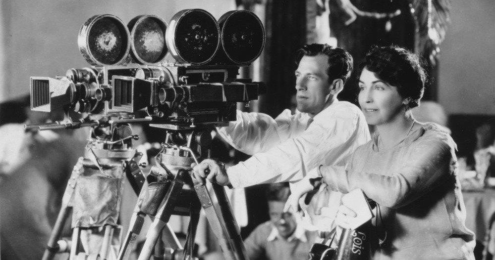 Le pioniere della cinepresa
