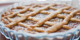 crostata di crema