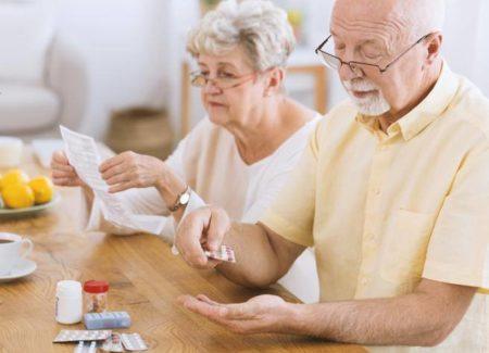 nonni pillole