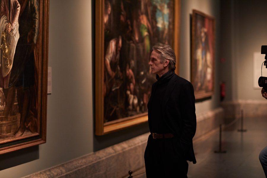 Il museo del Prado. La corte delle meraviglie