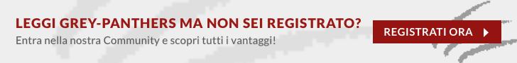 Grey Panthers Registrati