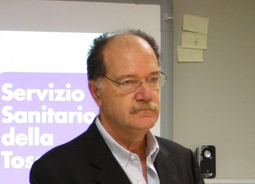 Carlo Rinaldo Tomassini