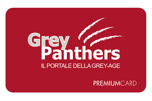 Grey Panthers Premium