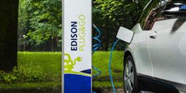 Edison elettrica