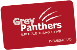 Grey Panthers Premium Card