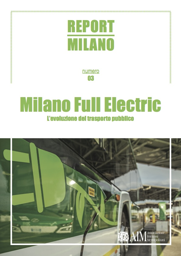 Milano full electric