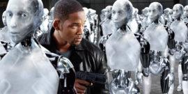 Nuovo Cinema Parenti - Io Robot