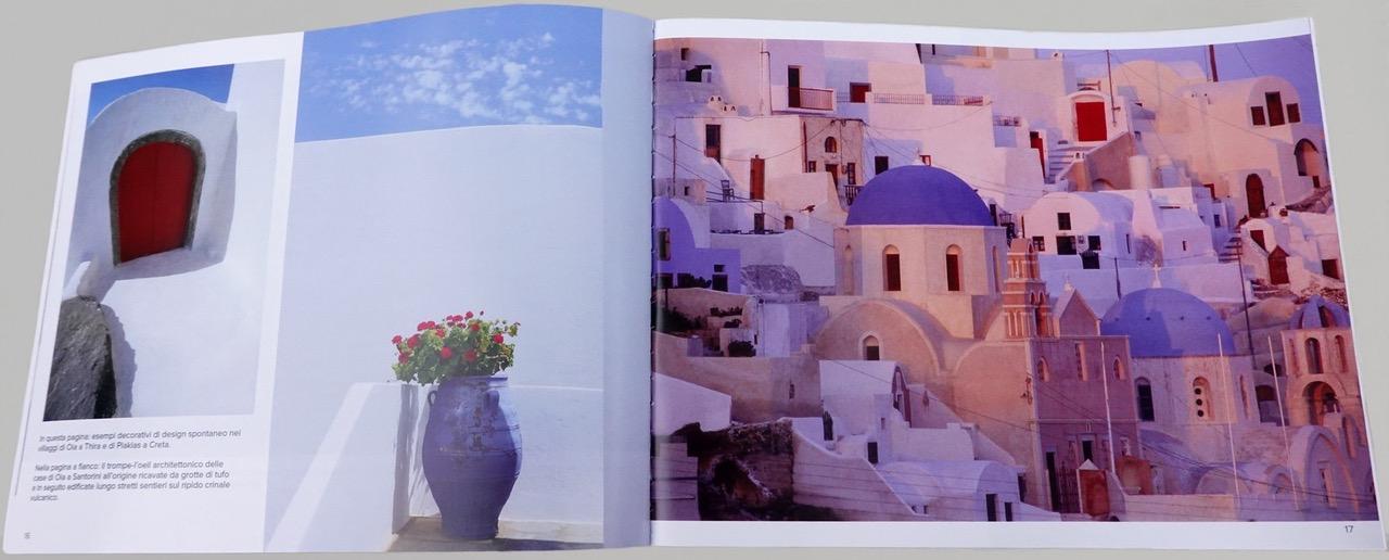 Grecia: Isole. Un racconto per immagini