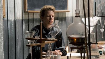 """Marie Curie"""" di Marie Noëlle"""