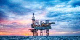 Pandemia e petrolio